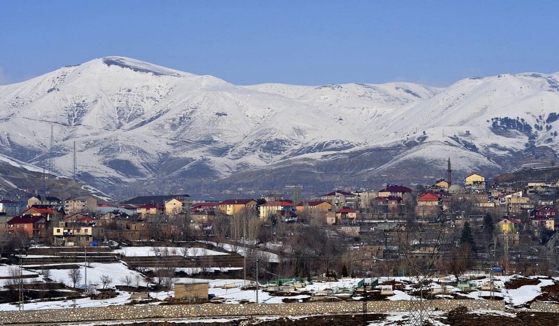 bitlis turkish kurdistan