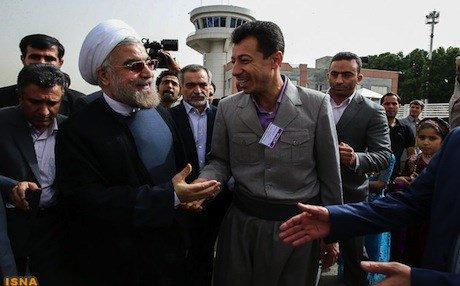kurds iran nuclear deal